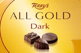 terrys all gold