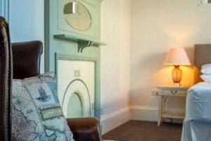 En-Suite Bedroom at Langford Villa, Filey
