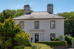 Luxury Self Catering, Langford Villa, Filey