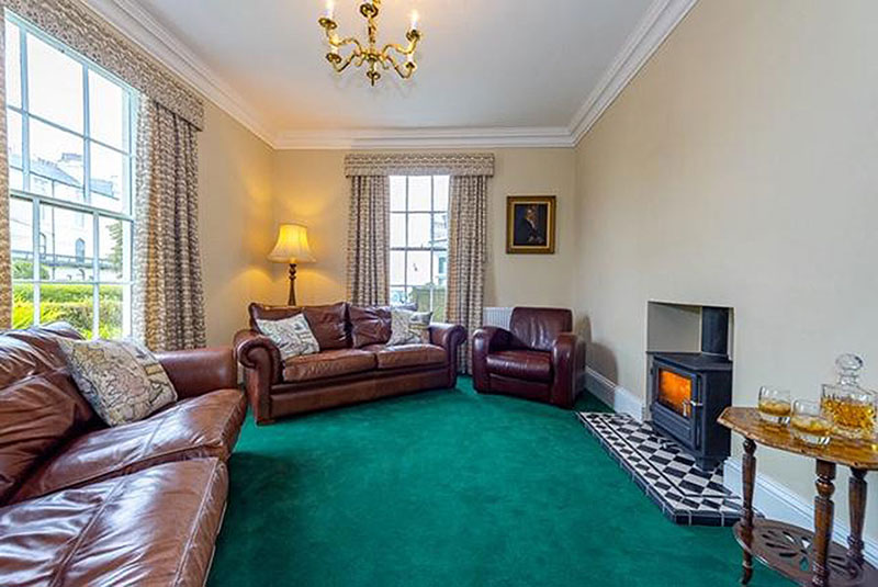 Lounge, Langford Villa, Filey