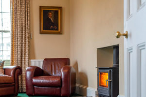 Lounge, Langford Villa, Filey