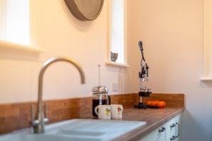 Beautifully Appointed Kitchen at Langford Villa
